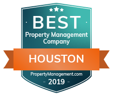 Best Property Management Company Houston